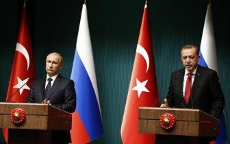 Переговоры о строительстве Турецкого потока между Россией и Турцией прекращены