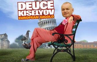 Дмитрий Киселев предложил легализовать однополые союзы в России