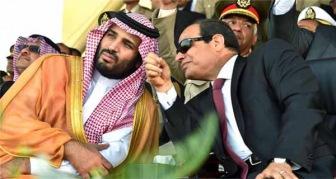 Каирская декларация: оформлен союз саудитов и Сиси