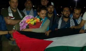 Надежда Кеворкова: Израиль выглядит смешно в этой истории