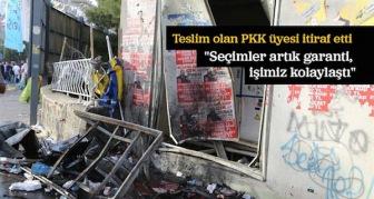 Теракт в Турции против курдов организовала Курдская рабочая партия