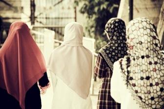 Братство и дружба в исламе