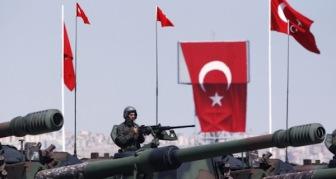 Провокации турецко-сирийской границе продолжаются