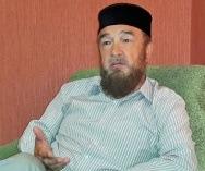 Интервью Муфтия Нафигуллы Аширова данное им в Дагестане