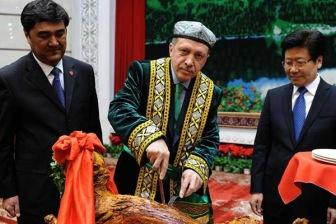 Из Китая уйгурских мусульман тайно спасает Турция