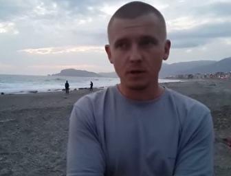 Проживающий в Турции Павел Окружко заявляет о фабрикации уголовного дела в отношении него сотрудниками ФСБ