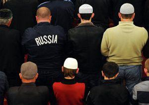 В поисках идентичности. Основные проблемы и процессы развития мусульманского сообщества России