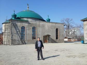 Конфликт вокруг Уссурийской мечети дошел до президента России