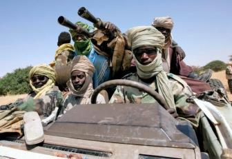 Полиция в Чаде: всех, кто в вуали, будем арестовывать