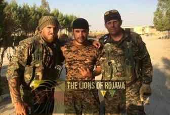 Новые крестоносцы едут освобождать Ирак и Сирию