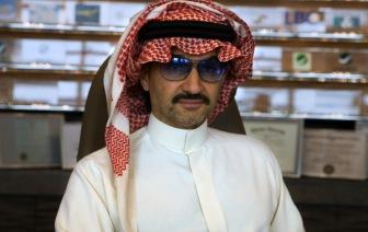 Саудовский принц аль-Валид бен Талал: «Я не совершаю ошибок»