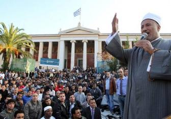 Мусульмане Греции просят правительство услышать их