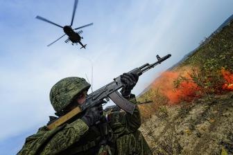 «Я не хотел участвовать в боевых действиях на территории Украины»
