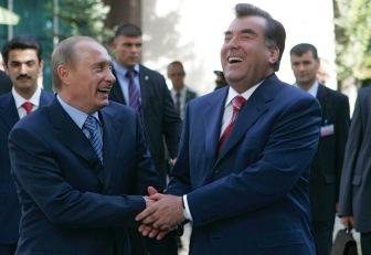 Эмомали Рахмонов закрыл более ста мечетей в Таджикистане