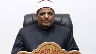 Аббас Шуман из Аль-Азхара: в мечетях Египта нет место молитвам о каре несправедливых
