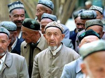 Уйгурские мусульмане взывают о помощи