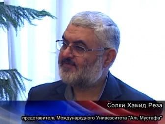 Крымских студентов заманивают учиться в шиитский ВУЗ Ирана