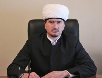 Праздничная проповедь муфтия Духовного управления мусульман Пензенской области Исляма-хазрата Дашкина