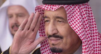 Кремль не ждет короля Саудовской Аравии в гости
