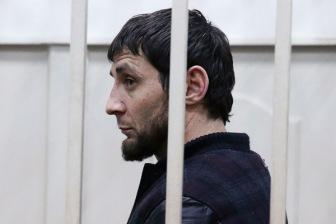 Убийство Немцова и новые факты: Заур Дадаев представил алиби