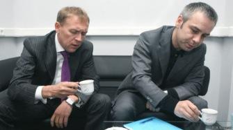 Скотланд-Ярд: Ковтун и Луговой убили Литвиненко