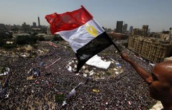 """""""Братья-мусульмане"""" призвали к революции в Египте"""