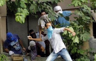В Стамбуле продолжаются беспорядки, по всей Турции идет спецоперация