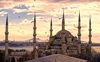 """Пользователи Интернета смогут """"посетить"""" знаменитые мечети"""