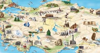 Четверть российских туристов не приехало на курорты Турции