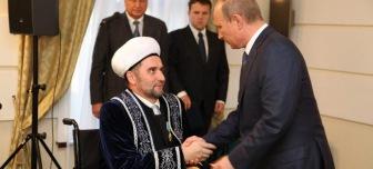 Татарстан - чей устав в монастыре вежнее