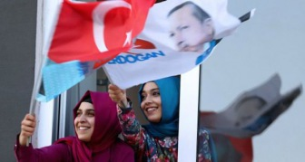В Турции началась подготовка к досрочным парламентским выборам