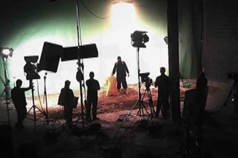 Кинопавильенная съемка казни ИГИЛ это фейк