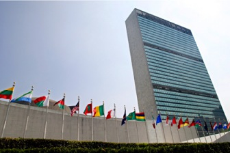 В ООН приняли резолюцию о военных преступлениях Израиля в Газе