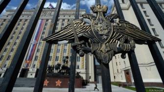 Минобороны РФ письменно отказалось от захваченных на Украине россиян
