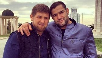 Сагиду Муртазалиеву не поможет Рамзан Кадыров
