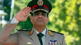 В «Израиле» переживают, что  Сиси не сможет удержать Египет