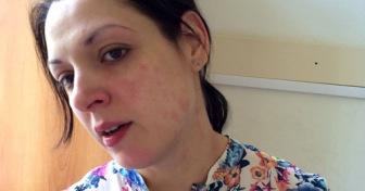 Мать Мусы Таирова госпитализирована после потасовки с силовиками в больнице Краснодара