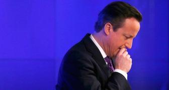 Ответ мусульманских лидеров Дэвид Кэмерону