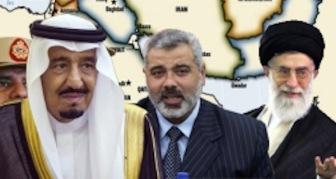 Саудовская Аравия купит ХАМАС?