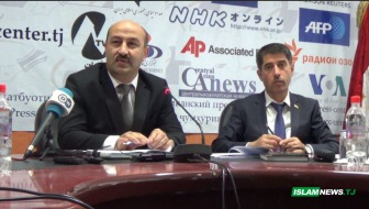В правительстве Таджикистана объяснили причины закрытия медресе