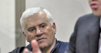 Суд по делу Амирова допросил свидетеля по видеосвязи