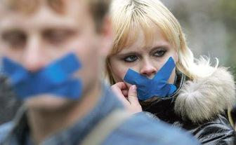 Россияне обменяют свободу слова и свободу передвижения на холодильник