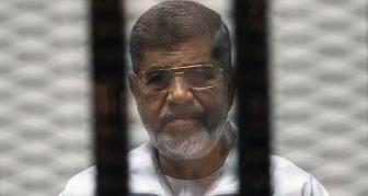 Определена дата казни Мухаммеда Мурси