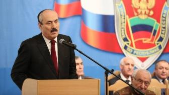 ФСБ захватывает Дагестан