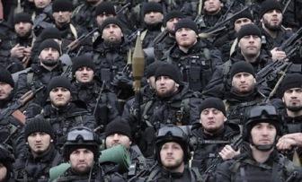 Д.Мухетдинов: россиян пошлют воевать против ИГИЛ?