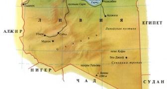 Турция отменила безвизовый режим с Ливией