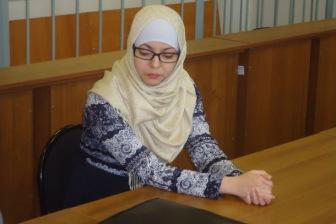 Приговор по «новогоднему делу» мусульманке подтвержден и вступил в силу