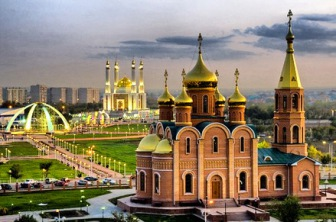 Ислам со славянским лицом
