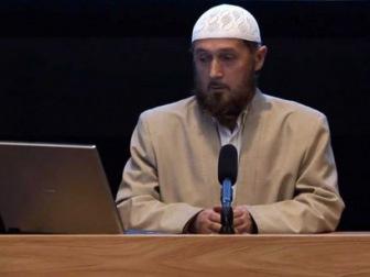 Покушавшийся на узбекского имама экстрадирован в Швецию