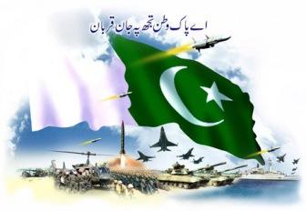 """Новый """"Талибан"""" + Пакистан = Великий Исламский Восток?"""
